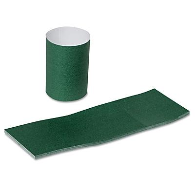 ROYAL PAPER PRODUCTS Napkin Bands, Green