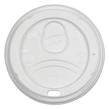 DIXIE/FORT JAMES Hot Cups Dome Lid