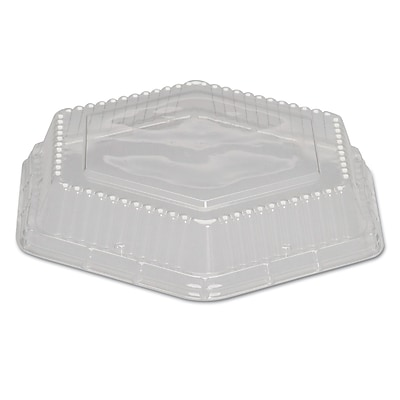 GENPAK Hexagonal Dome Lid