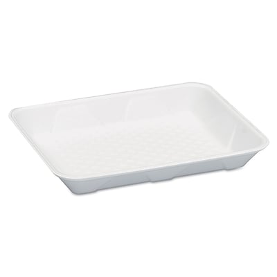 GENPAK Foam Meat Tray