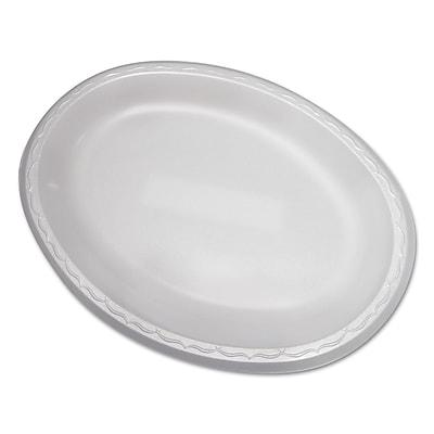 GENPAK Oval Platter