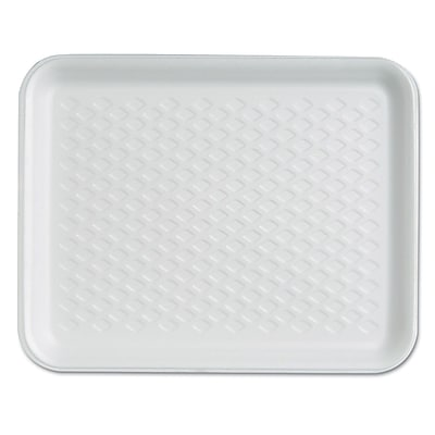 GENPAK Supermarket Foam Trays