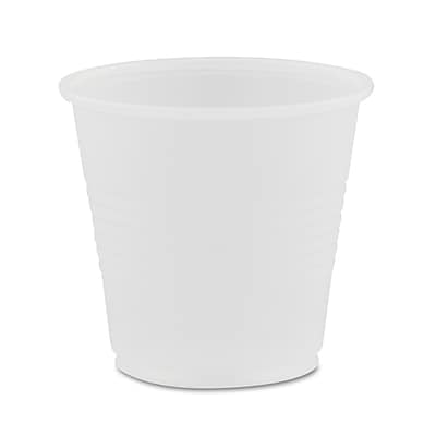 DART CONTAINER CORP Translucent Cold Cup 1524520