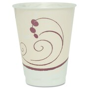 SOLO CUP COMPANY Trophy Foam Hot/Cold Drink Cups