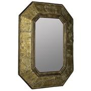 Cooper Classics Tenoch Mirror
