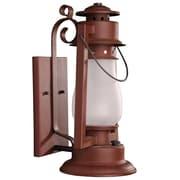 Sutter's Mill Pioneer Series 1-Light Outdoor Wall Lantern