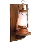 Sutter's Mill 49er Series 1-Light Outdoor Sconce