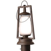Sutter's Mill 49er Series 1-Light Lantern Head