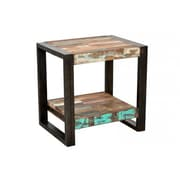 CDI International Meuble D'Appoint End Table