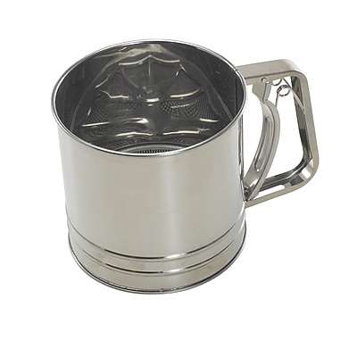 Nordic Ware 5 Cup Flour Sifter WYF078277463701