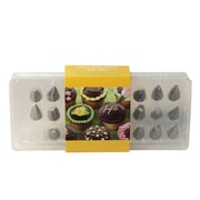 Nordic Ware 27 Piece Decorating Tip Set