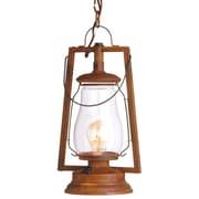 Sutter's Mill 49er Series Hanging Lantern