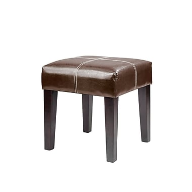 CorLiving™ Antonio Bonded Leather 16