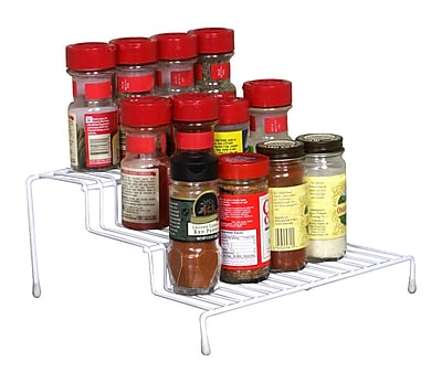 Home Basics Seasoning Spice Rack