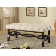 Wildon Home   Bedroom Bench; 19'' H x 48'' W x 18'' D