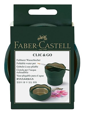 Faber- Castell Clic and Go Water Pot