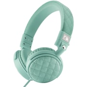 Nakamichi® NK600 Over-The-Ear Fashion Stereo Headphones, Jade