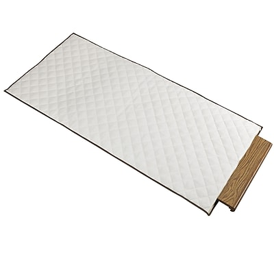 Household Essentials Quilted Table Leaf Cover