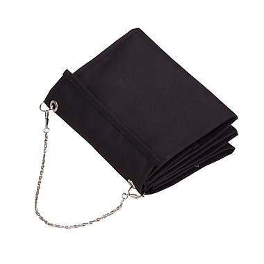 Household Essentials Jewelry Clutch with Travel Band