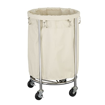 Household Essentials Commercial Laundry Hamper 1529856