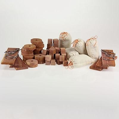 Household Essentials Cedar Value Pack