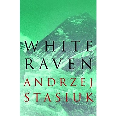 White Raven, Used Book (9781852426675)