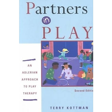 Partners in Play: An Adlerian Approach to Play Therapy, Used Book (9781556201950)