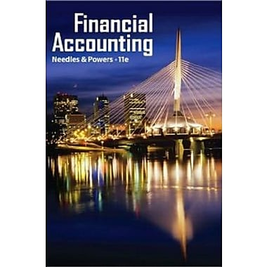 Financial Accounting-text, Used Book (9781111820947)