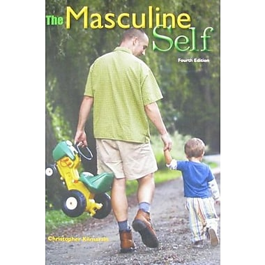 The Masculine Self, New Book (9781597380249)