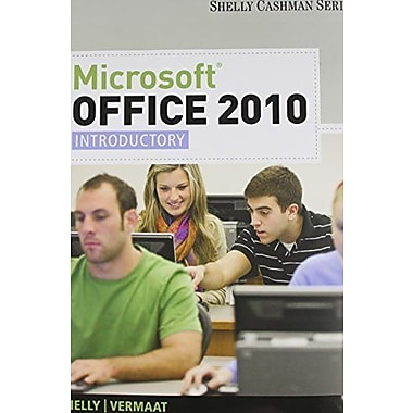 Bundle: Microsoft Office 2010: Introductory + SAM 2010 Assessment, Used Book (9781111877347)