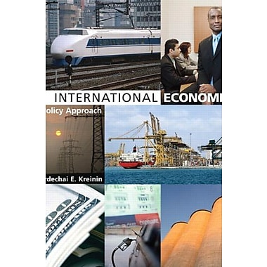 International Economics (9780558588830)
