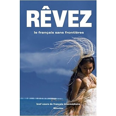 Revez Student Edition w/ Supersite PLUS Code (Code Included for this isbn) 2012 (Revez), New Book (9781617670510)