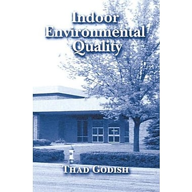 Indoor Environmental Quality, New Book (9781566704021)