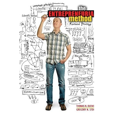 The Entrepreneurial Method, New Book (9781465214119)