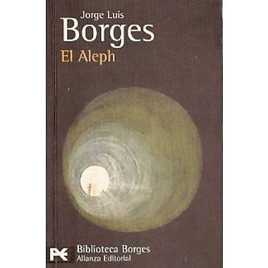 El Aleph (Spanish Edition), Used Book (9788420613093)