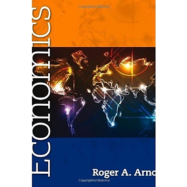 Economics (with Videos: Office Hours Printed Access Card), New Book (9781133189756)