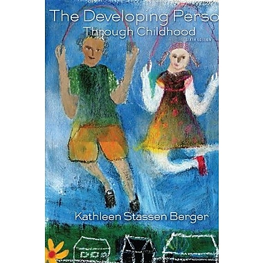 Developing Person Through Childhood, Used Book (9781464108051)