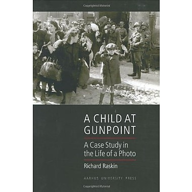 A Child at Gunpoint, Used Book (9788779340992)