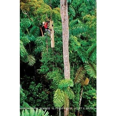 Bundle: Environmental Science, Used Book (9781133500643)