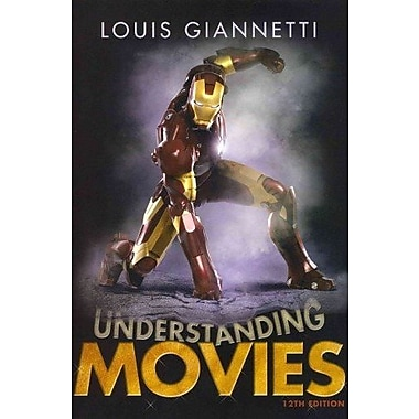 Understanding Movies with MyCommunicationKit (12th Edition), New Book (9780205718887)