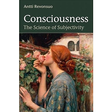Consciousness: The Science of Subjectivity, Used Book (9781841697253)