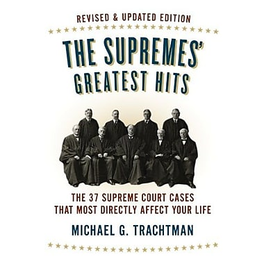 The Supremes' Greatest Hits, Revised & Updated Edition, (9781402768262)
