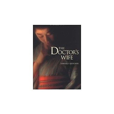 The Doctor's Wife, Used Book (9784770029744)