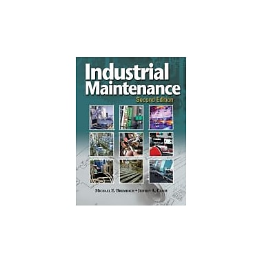 Industrial Maintenance (9781133131199)