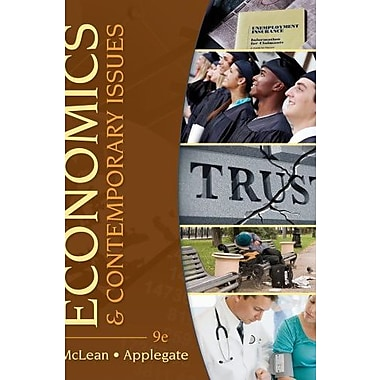 Economics and Contemporary Issues, Used Book (9781111823399)