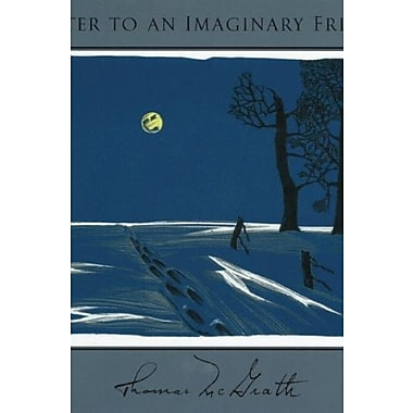 Letter to an Imaginary Friend: Parts I-IV, Used Book (9781556590788)