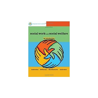Brooks/Cole Empowerment Series: Social Work and Social Welfare, New Book (9781111304768)