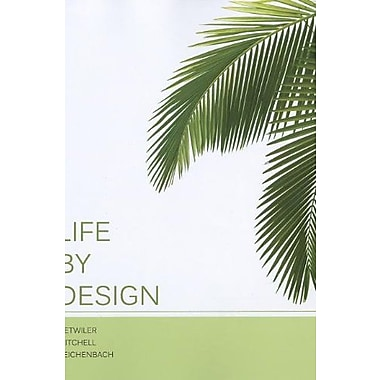 Life by Design (9781111219918)