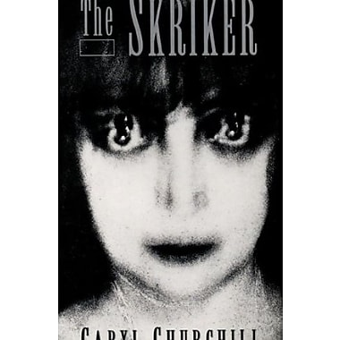 The Skriker, New Book (9781559360975)