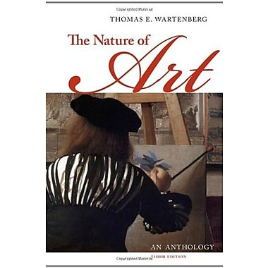The Nature of Art: An Anthology, New Book (9781111186524)